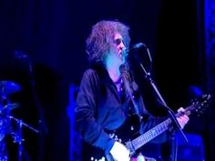 """The Cure - """"Just Like Heaven"""" (Bestival Live 2011)"""
