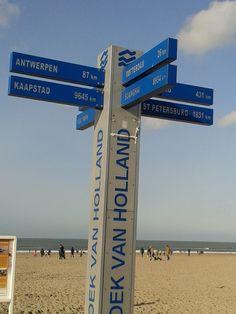 beach Hoek van Holland