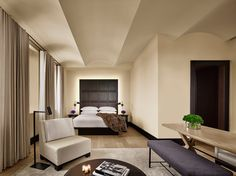 MetLife Clocktower's New York Edition Hotel To Open May 11 ...