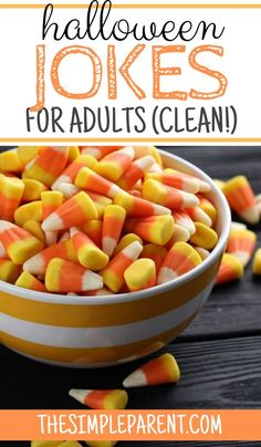 Halloween Jokes for Adults (That Are Family-Friendly!) Hallowen Jokes , Halloween Jokes for Adults (That Are Family-Friendly!) Halloween Jokes for Adults (That Are Family-Friendly! Halloween Craft Activities, Halloween Crafts For Kids, Halloween Fun, Kids Jokes And Riddles, Jokes For Kids, Funny Halloween Jokes, Halloween Books, Best Kid Jokes, Halloween Party Treats