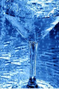 Dreaming in blue ~ CE♥ Azul Indigo, Bleu Indigo, Enjoy The Ride, Blue Dream, Blue Aesthetic, Something Blue, Blue Moon, My Favorite Color, Deep Blue
