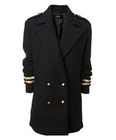 Gina Tricot -Emilia coat