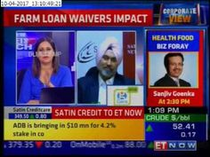 Mr. HP Singh speaks to ET NOW about issuance of Warrants, impact of UP F...