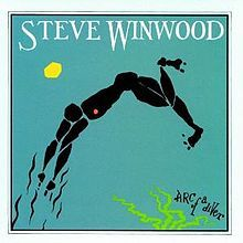 Steve Winwood, Arc of a Diver