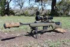 Gun Review: Mossberg MVP LR-T