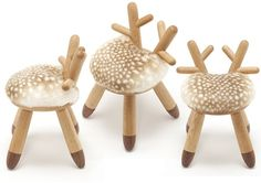 Takeshi Sawada creates furniture that is visually stunning