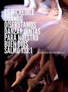 danza cristiana frases tumblr - Buscar con Google