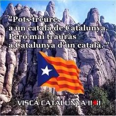 Catalan Independence, Image Cat, My Roots, Passionate People, Freedom, Country, Cats, Ideas, Amor