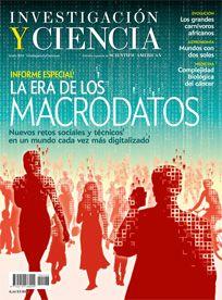 INVESTIGACIÓN Y CIENCIA  nº 448 (Xaneiro 2014)