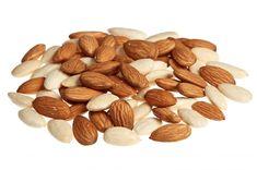 Týždenný jedálniček na chudnutie: Toto vás prekvapí! - cvikynadoma.sk Dog Food Recipes, Almond, Dog Recipes, Almond Joy, Almonds