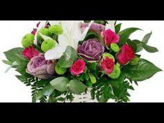 ΕΥΧΕΣ ΓΕΝΕΘΛΙΩΝ - YouTube Floral Wreath, Wreaths, Youtube, Decor, Floral Crown, Decoration, Door Wreaths, Deco Mesh Wreaths, Decorating