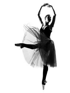 Beautiful #ballet #dancer