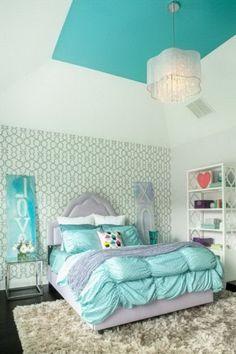 Wonderful-and-Glamorous-Teenage-Girl-Bedroom-Design-Ideas