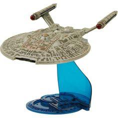 Star Trek USS Enterprise NX-01