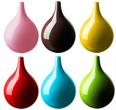 a modern and bright humidifier...