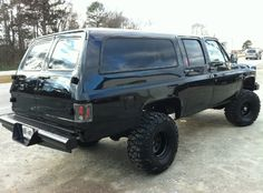 1987 suburban rear heavy duty bumper