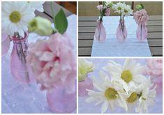 Ideias para montar uma mesa de café da tarde de aniversário | Kin's bday