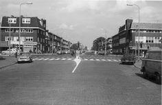 Utrecht - Kruising St. Josephlaan / Marnixlaslaan / Amsterdamsestraatweg