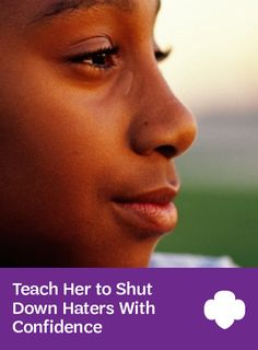 If your child is being bullied, she'll need some help learning how to stand up…