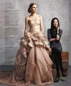 taylor swift + vera wang dress