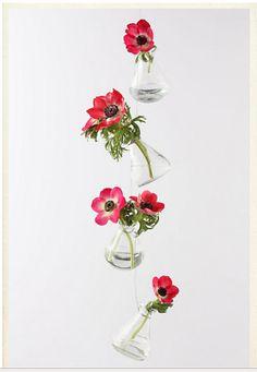 Hanging Vase Strand - Anthropologie $29