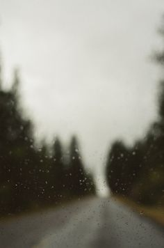 Sometimes there are days like this, and I'm just fine with that. In Medias Res, Blur Photography, Days Like This, Adventure Is Out There, Rainy Days, Mother Earth, Some Pictures, Geography, Mornings