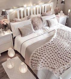 Как сделать спальню уютной: 5 крутых идей | дневник архитектора | Яндекс Дзен #Bedding