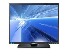 Monitor profesional Samsung S19C450BR