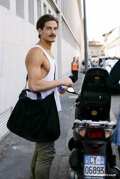 Jarrod Scott - Moda de calle