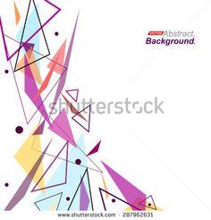 기하학 스톡 사진, 이미지 및 사진 | Shutterstock
