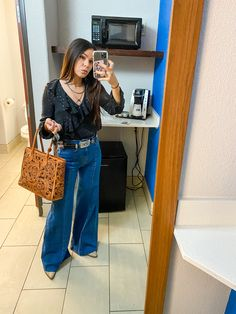 Rodeo Clothes, Rodeo Outfits, Country Outfits, Casual Work Outfits, Trendy Outfits, Cute Outfits, Fashion Outfits, Western Outfits Women, Summer Outfits Women
