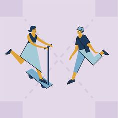 There's something I love about Auckland and is that there are some streets that can be crossed diagonally! Working Holiday Visa, Working Holidays, Auckland, Graphic Design Illustration, New Zealand, Dance, Dancing