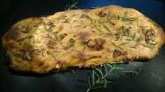 *Zubereitungszeit: etwa 35Minuten Grundzutaten (für 4 Brote.): 250g Weizenmehl 3 TL getrockneter Oregano 1 TL …