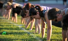outdoor small group personal training - Google Search