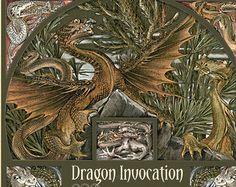 ELEMENTAL ARCHANGELS Digital Download Book by MorganaMagickSpell
