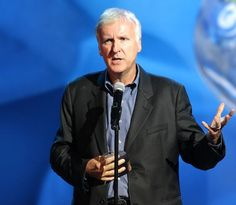 #green #celeb James Cameron Working on Climate-Change Series for Showtime. Repin by On the Green Front the leading green radio talk show, with host Betsy Rosenburg: http://blogsofbainbridge.typepad.com/greenfront/2009/02/about.html