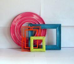 venusta frame collection - 4 frames $44