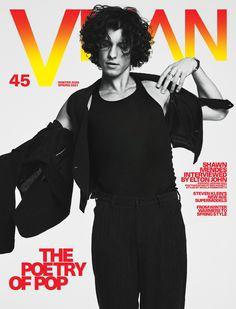 Vman Magazine, Fangirl, John Stevens, Bae, Shawn Mendas, Cover Boy, Chon Mendes, Shawn Mendes Imagines, Star Wars