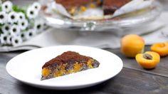 Letný makovo-marhuľový koláč bez múky si môžu dopriať aj tí, ktorí chudnú: Vyskúšajte, ako skvelo chutí | Casprezeny.sk