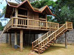 Uma casa pra morar,se quiser...