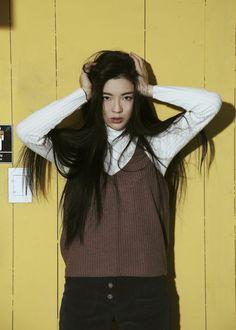 Lee Sun-bin (이선빈)