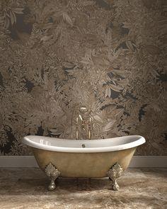 Wallpaper Collection by Devon&Devon, clean and elegant!
