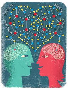The #Brain in #Love - Hormones: Dopamine, Oxytocin, Vasopressin, Seratonin