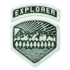 PDW All Terrain Explorer GID Morale Patch