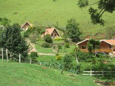 Uai e Uau! Cidades turísticas de Minas Gerais para o Réveillon