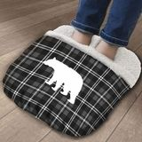 New Cabin Decor at Black Forest Decor Black Forest Decor, Foot Warmers, Spot Cleaner, Plaid, Bear, Cabin, Gingham, Cabins, Bears