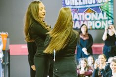 Added by hahah0ll13 dance moms at nashville meet and greet credit mackenzie ziegler at the nashville meet and greet 2016 m4hsunfo