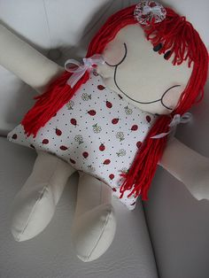 Boneca Sorriso.'ੴ