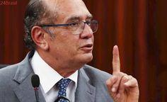 'Precisamos afastar o candidato do dinheiro', diz Mendes em seminário na Câmara