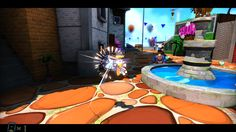 A Hat in Time is the second-best hat-based platformer this year A Hat In Time, Second Best, Xbox One, Ps4, Two By Two, Wallpaper, Hats, Outdoor Decor, Ps3